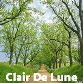 Clair de lune by Neil Cross