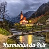 Harmonies du soir by Neil Cross