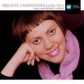 Lieder Vol.2 von Brigitte Fassbaender