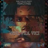 Veni, Vidi, Vici by Vincithe1