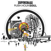Rush Hour Soul de Supergrass