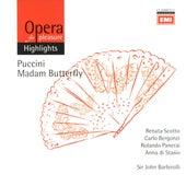 Puccini: Madam Butterfly (highlights) de Sir John Barbirolli