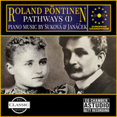 Pathways by Roland Pöntinen