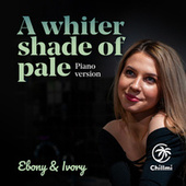 A Whiter Shade of Pale (Piano Version) von Ebony