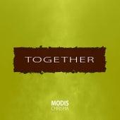 Together von Modis Chrisha