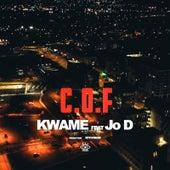 C.O.F by Kwam.E