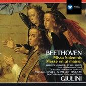 Beethoven: Missa solemnis; Mass Op. 86 de Various Artists
