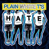 Hate (I Really Don't Like You) by Plain White T's