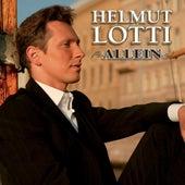 Allein von Helmut Lotti