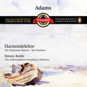 Adams: Harmonielehre by City Of Birmingham Symphony Orchestra