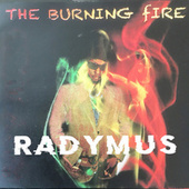 The Burning Fire by Radymus
