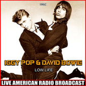 Low Life (Live) de Iggy Pop