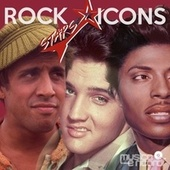Rock Stars Icons by Various Artists