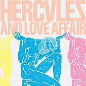 Hercules And Love Affair de Hercules And Love Affair