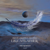 Like a Feather - The Remixes by Eko Zu