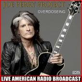 Overdoseing (Live) de Joe Perry