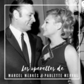 Les Operettes de Marcel Merkès et Paulette Merval by Marcel Merkès