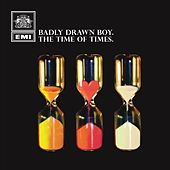 The Time Of Times de Badly Drawn Boy