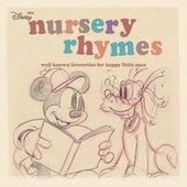 Mini Disney - Nursery Rhymes de Various Artists