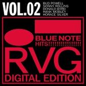 Blue Note Hits! - Vol. 2 de Various Artists