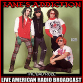 The Bad Rule (Live) by Jane's Addiction