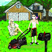 lawn mower de Boy Wonder