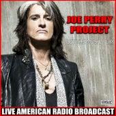 Let The Music Play (Live) de Joe Perry