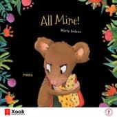 All Mine! de Marta Sedano