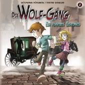 02: Ein finsteres Geheimnis von Die Wolf Gäng