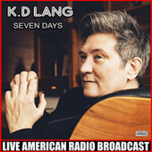 Seven Days (live) by k.d. lang