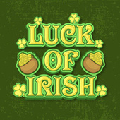 Luck of the Irish by Various Artists