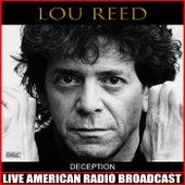 Deception (Live) de Lou Reed