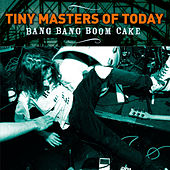 Bang Bang Boom Cake de Tiny Masters Of Today