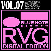 Blue Note Hits! - Vol. 7 by Various Artists