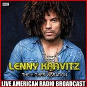 The Higher Vibration (Live) de Lenny Kravitz