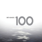 100 Best Adagios by Various Artists