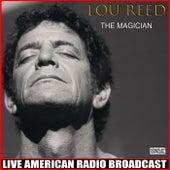 The Magician (Live) de Lou Reed