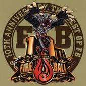 The Best Of Fb de Fire Ball