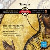 Tavener: The Protecting Veil by Steven Isserlis