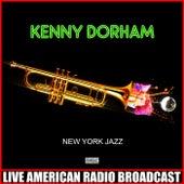 New York Jazz (Live) by Kenny Dorham