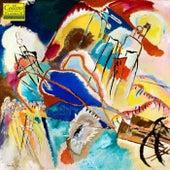 Music for Art: Improvisation No. 30 by Pyotr Ilyich Tchaikovsky