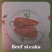 Beef steaks de Various Artists