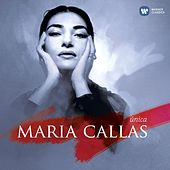 L'Eternelle by Maria Callas