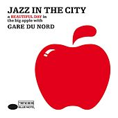 Jazz In The City de Gare du nord