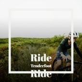Ride Tenderfoot Ride de Various Artists