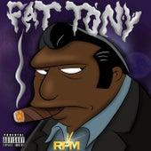 Fat Tony von Big Hank