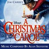 A Christmas Carol OST de Various Artists