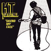 Saving My Face by KT Tunstall
