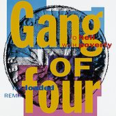 To Hell With Poverty de Gang Of Four