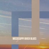 Mississippi River Blues de Various Artists